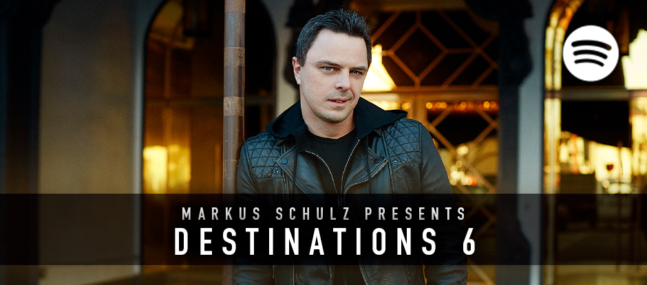 Destination 6