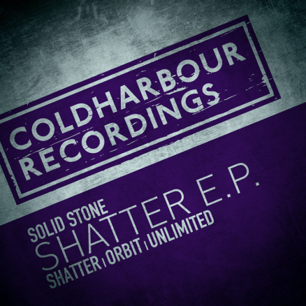 Solid Stone Shatter Cover