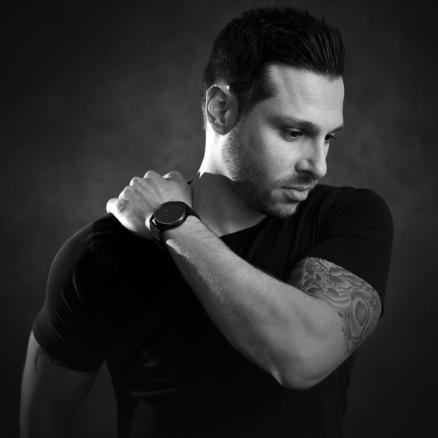 Dave Neve Profile Image