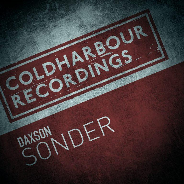 Daxson - Sonder
